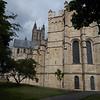 Catherdral, exterior Jesus Chapel