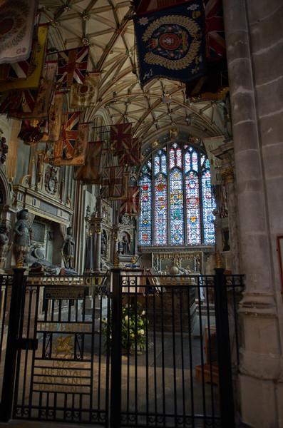 Chapel for Royal Kent Regiment