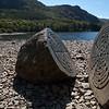Millennium Stone, Derwentwater