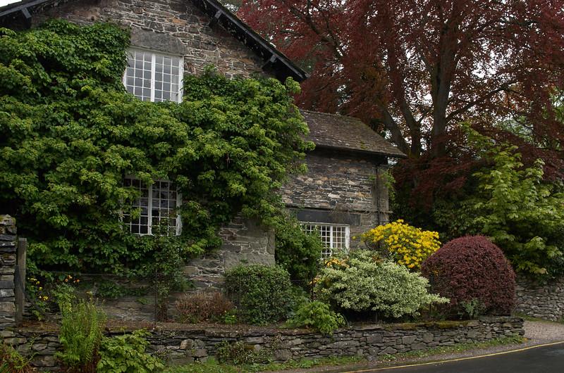 Cottage in Glenridding