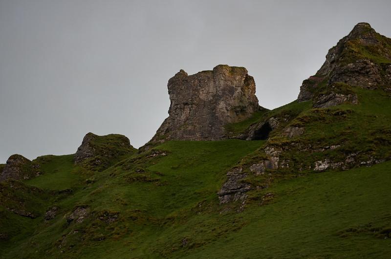 Limestone Tors