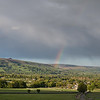 Rainbow in the Dove Valley