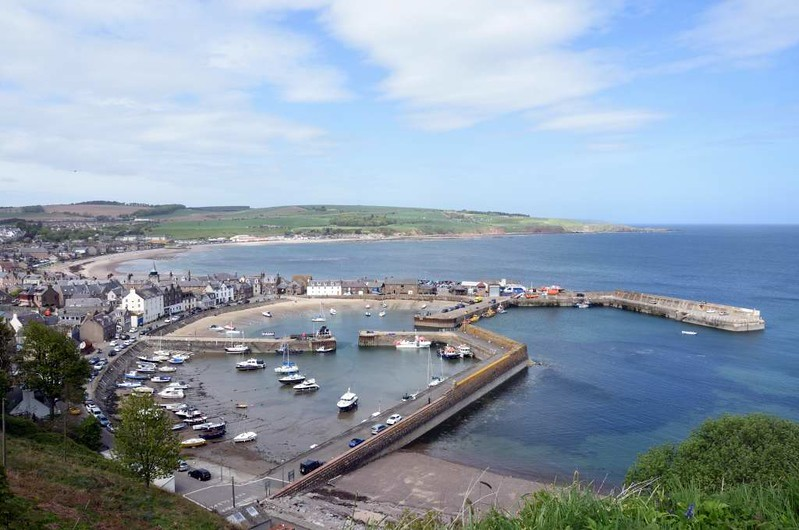 Stonehaven, 23 May 2015 1