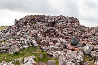 Clachtoll Broch, near Lochinver