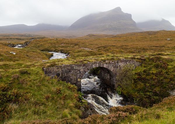 The Northwest Highlands, Assynt