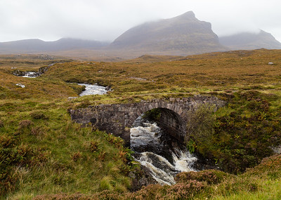 The Northwest Highlands, Assynt