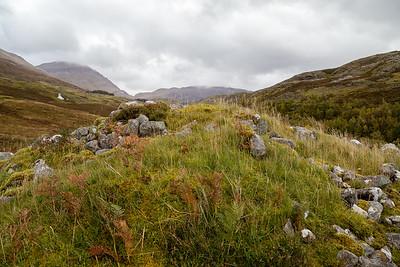 Chambered Cairn near Lochinver