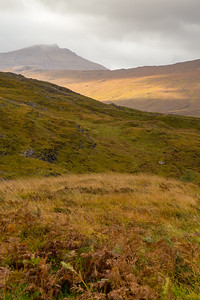 Autumn in the Northwest Highlands