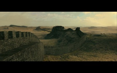 The Great Wall of Britian