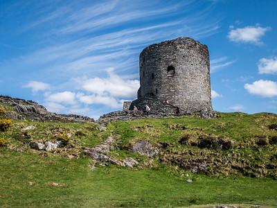 Llanberis, Wales
