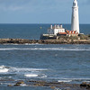 St Marys Lighthouse Whitley Bay-Northumberland (8)