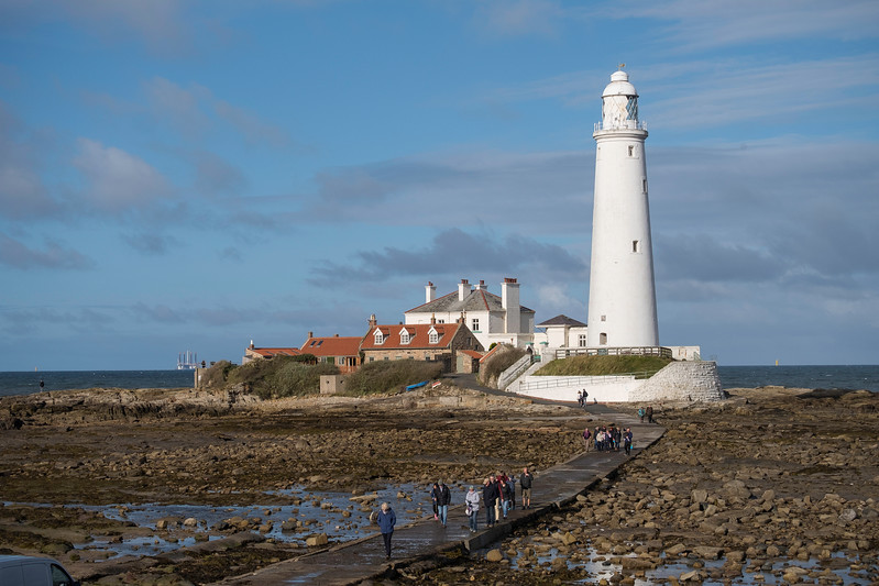 St Marys Lighthouse Whitley Bay-Northumberland (26)