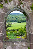 Medieval Window, Chepstow Castle