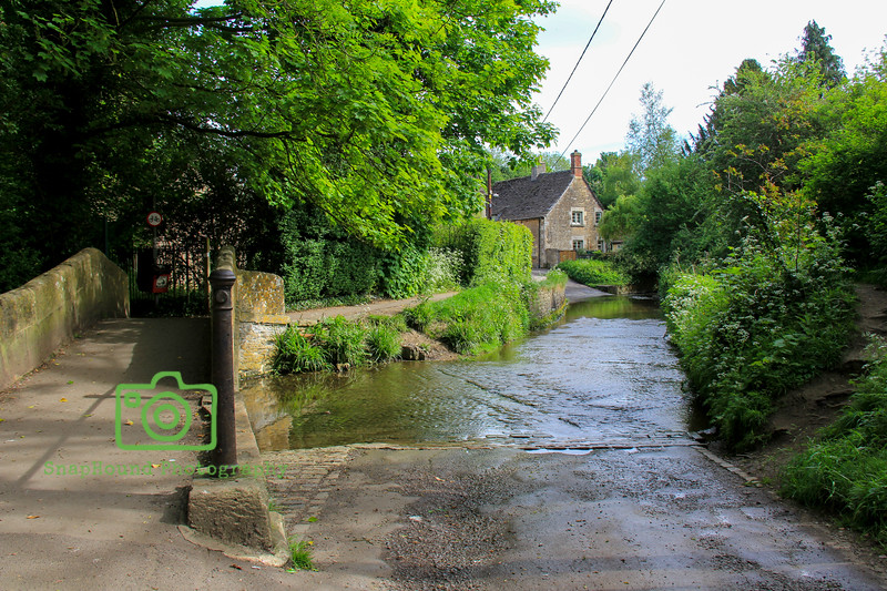 Ford at Lacock