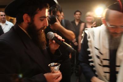 Eyal & Rinat Shemesh