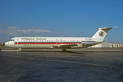 """""""Super PALJet"""", delivered in November of 1975"""