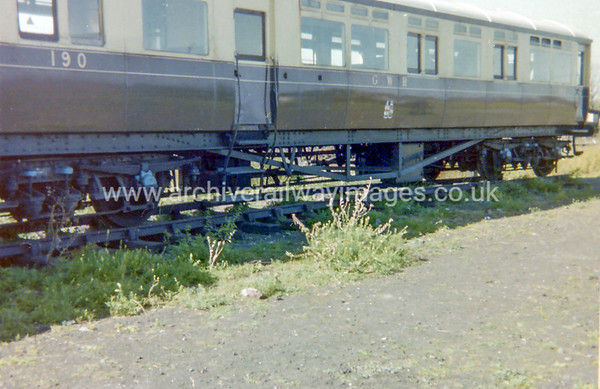 190 19/8/79 Coalville Depot