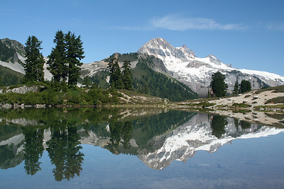 Garibaldi Park  002 BC Elfin Lakes