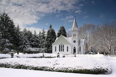 Minoru Chapel 001 Richmond BC