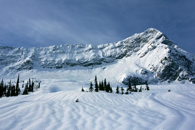 Grizzly Peak, Fernie Alpine Resort, British Columbia