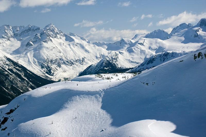 Whistler, British Columbia