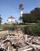 Active Pass Lighthouse