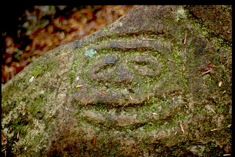 FM2; spurious date; Thorsen Creek Petroglyph site