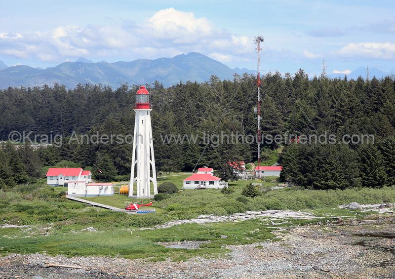 Estevan Point Lighthouse