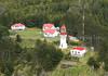 Langara Point Lighthouse