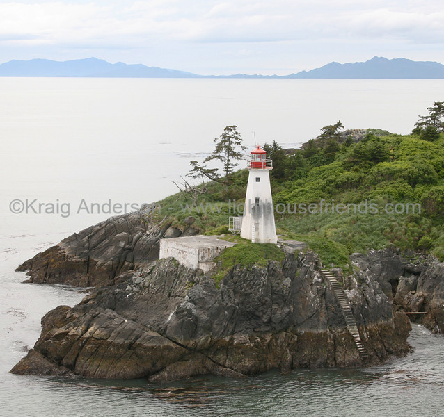 Lucy Islands Lighthouse