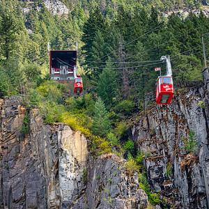 Air Trams