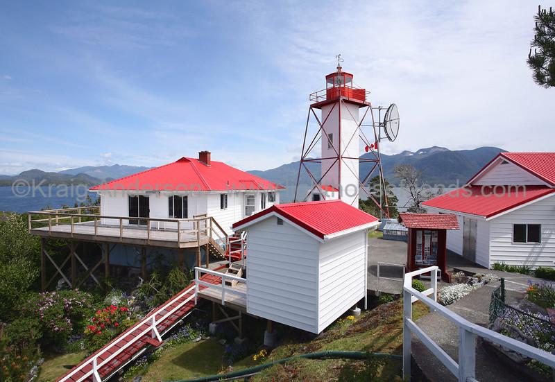 Nootka Lighthouse