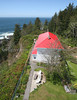 Pachena Point Lighthouse