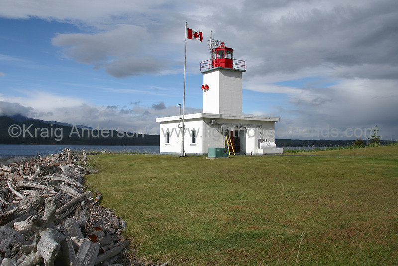Pulteney Point Lighthouse