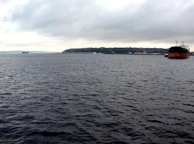 Eliot Bay