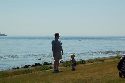Victoria International Kite Festival at Clover Point