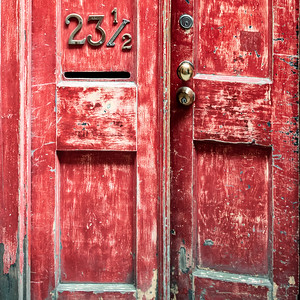 That Red Door