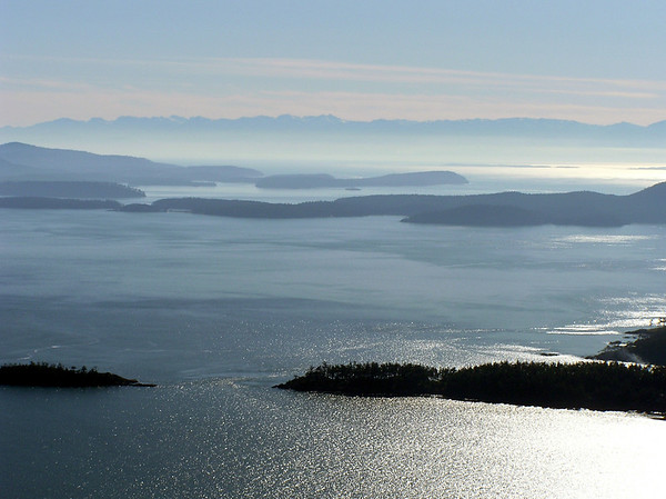 Saturna Island, British Columbia