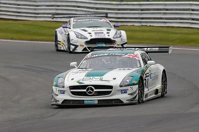 British GT and BRDC F4 Championships