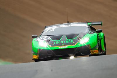2020 Intelligent Money British GT Championship