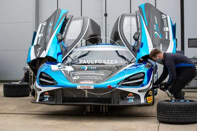 2 Seas Motorsport