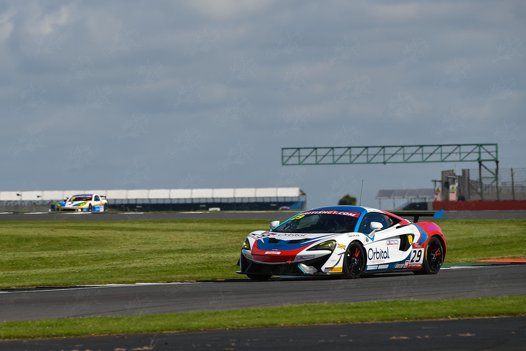 British GT Silverstone 300 2017 ©2017 Ian Musson. All Rights Reserved.