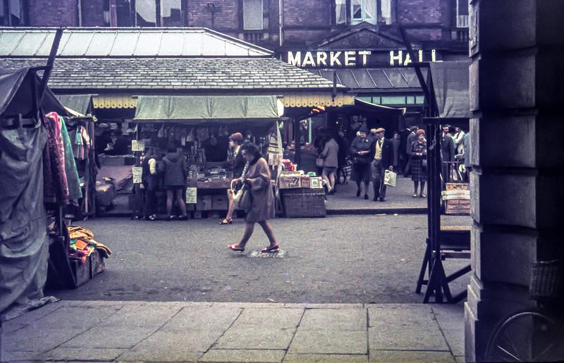 "Burton Market - my first ""street photos"" :-)"