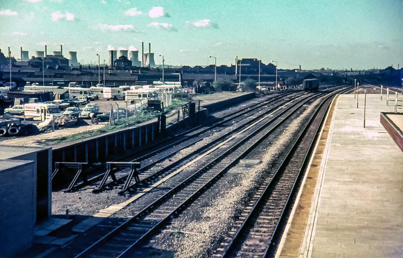 Burton September 1970