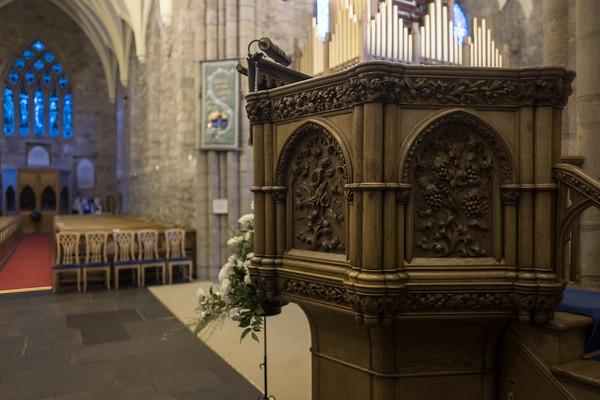 Dornoch Cathedral