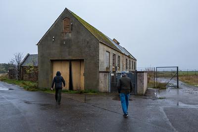 Old Abattoir