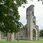 Great Church, Glastonbury Abbey