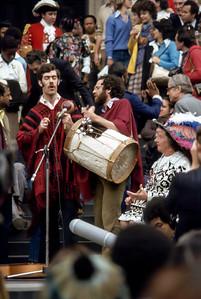 London July 21 1978