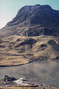 Lake District, February 1975