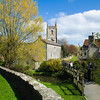 Church of All Saints, Nunney